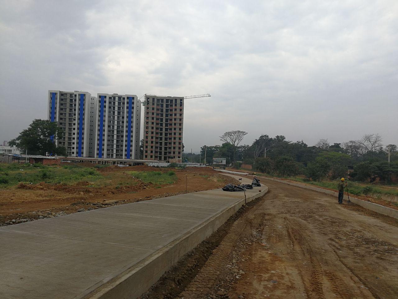 Apartamentos Torres de Monserrat Constructora Monape Cucuta