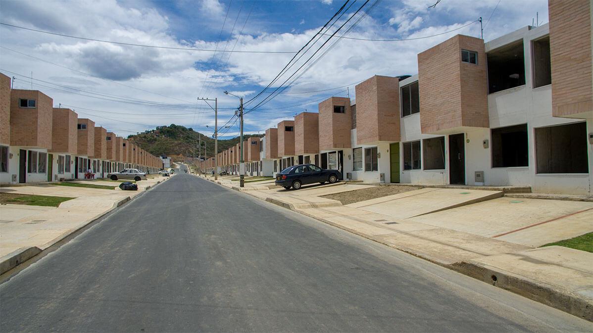 Conjunto Residencial Almendra Constructora Monape Cucuta
