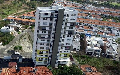 Apartamentos Niza Reservado Constructora Monape Cucuta