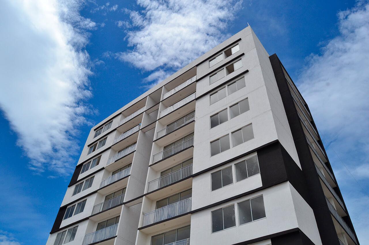Maranta apartamentos constructora monape cucuta