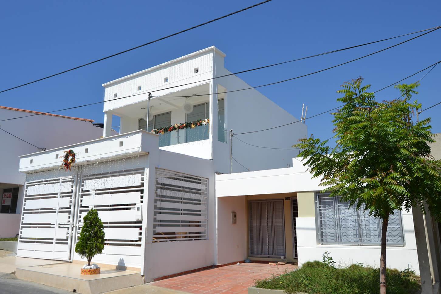 Casas Cucuta Constructora Monape