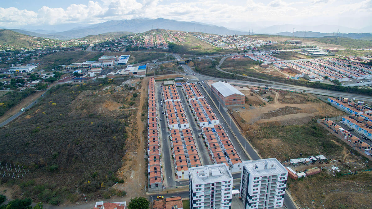 Manzanares Conjunto Residencial Constructora Monape