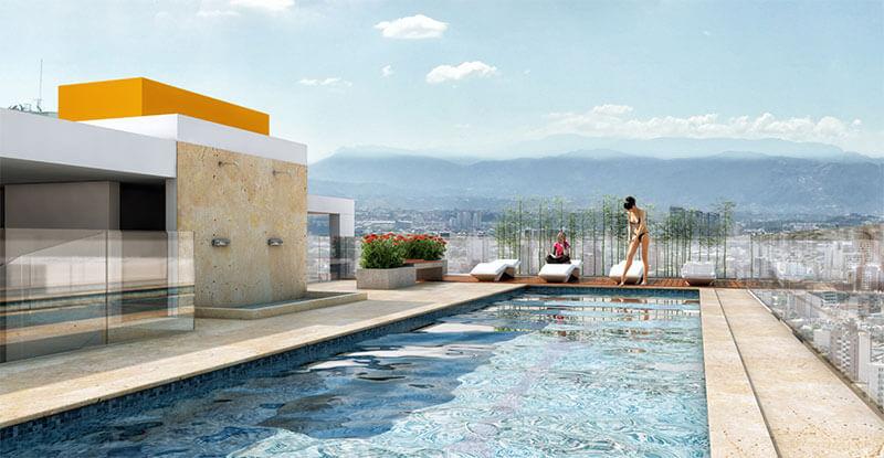5Riviera Reservado Apartamentos Constructora Monape