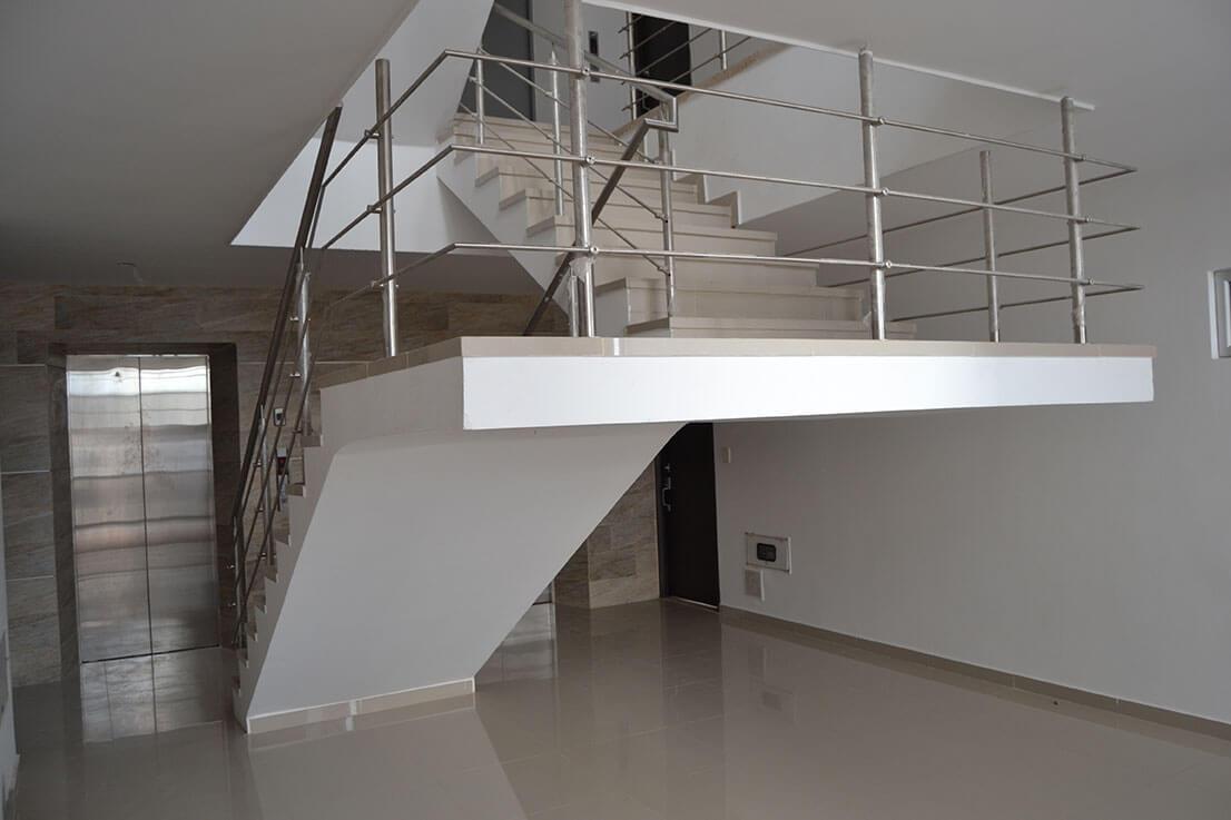 Apartamentos Moratto de la Floresta Cucuta Constructora Monape
