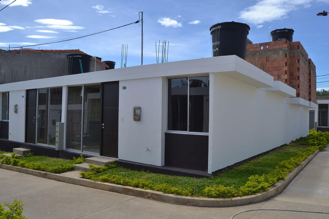 constructora monape maranta casas