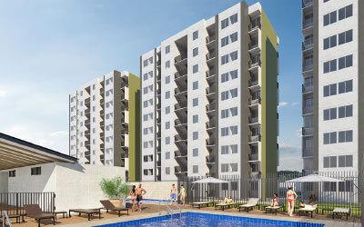Videlso apartamentos constructora monape