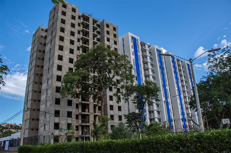 Apartamentos Torres de Monserrat