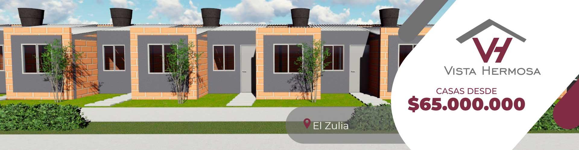 Casas Vista Hermosa Constructora Monape